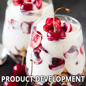 culinary alcohol product development